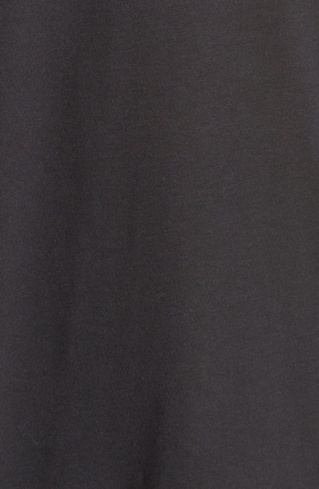 Alternate Image 5  - adidas Originals 'Inked' Boyfriend Tee