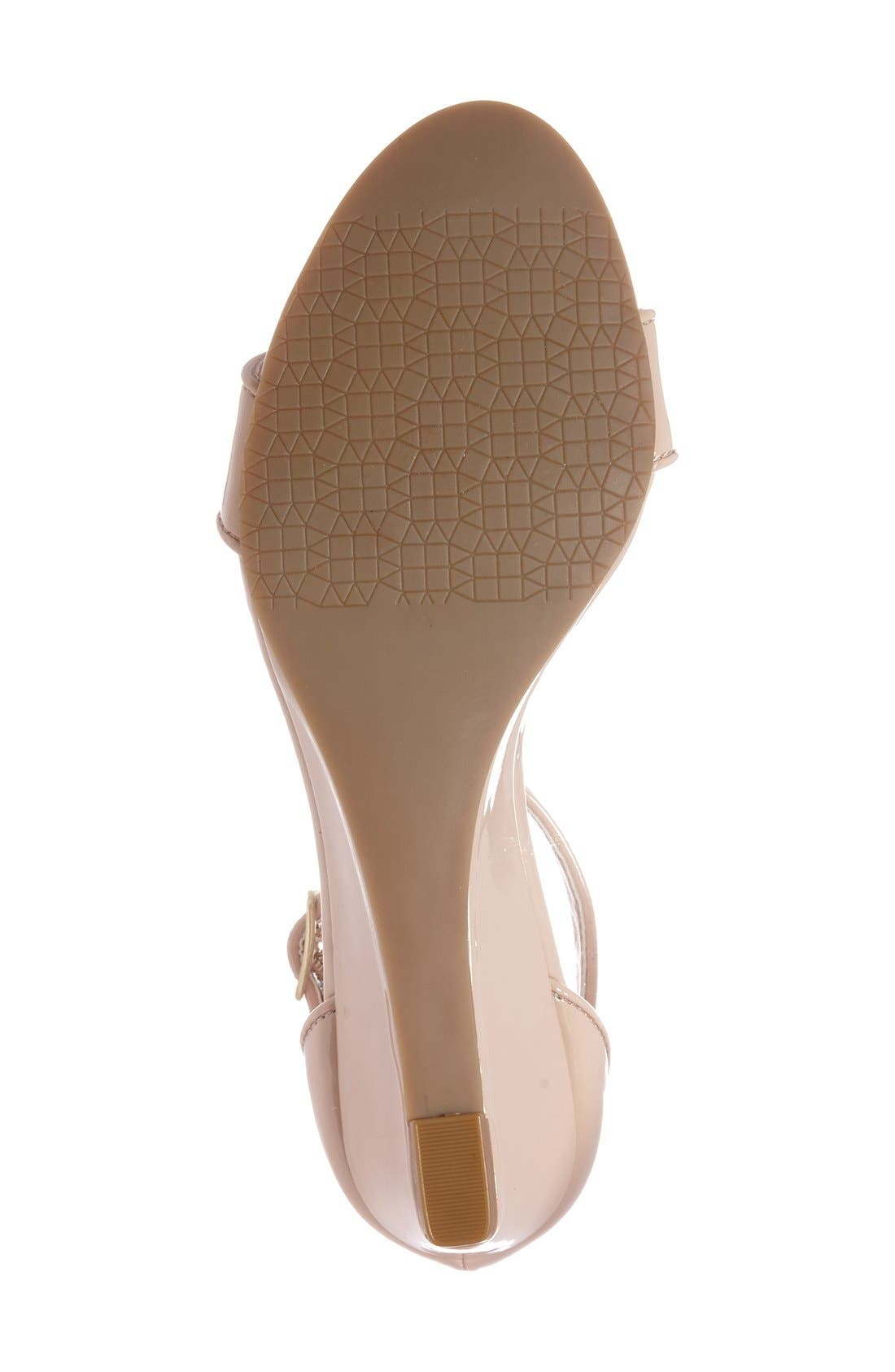 Alternate Image 4  - BP. 'Roxie' Wedge Sandal (Women)