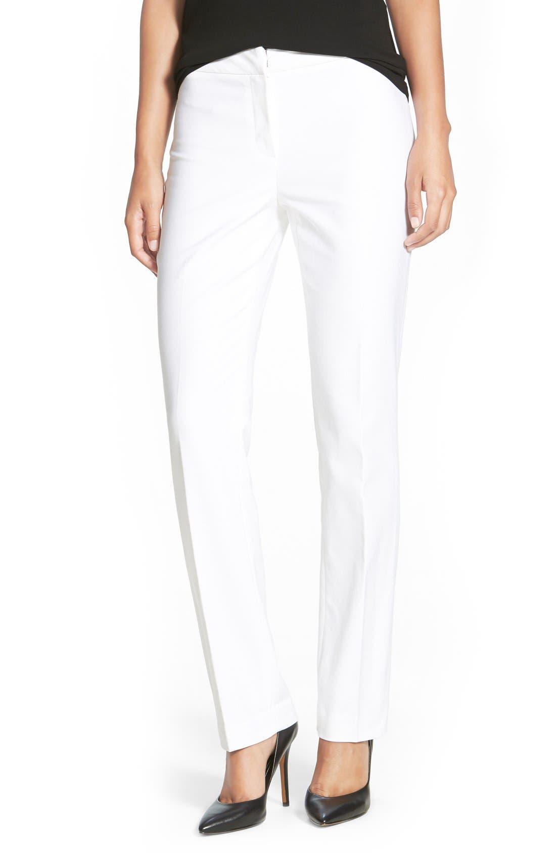 NIC+ZOE The Perfect Pants (Regular & Petite)