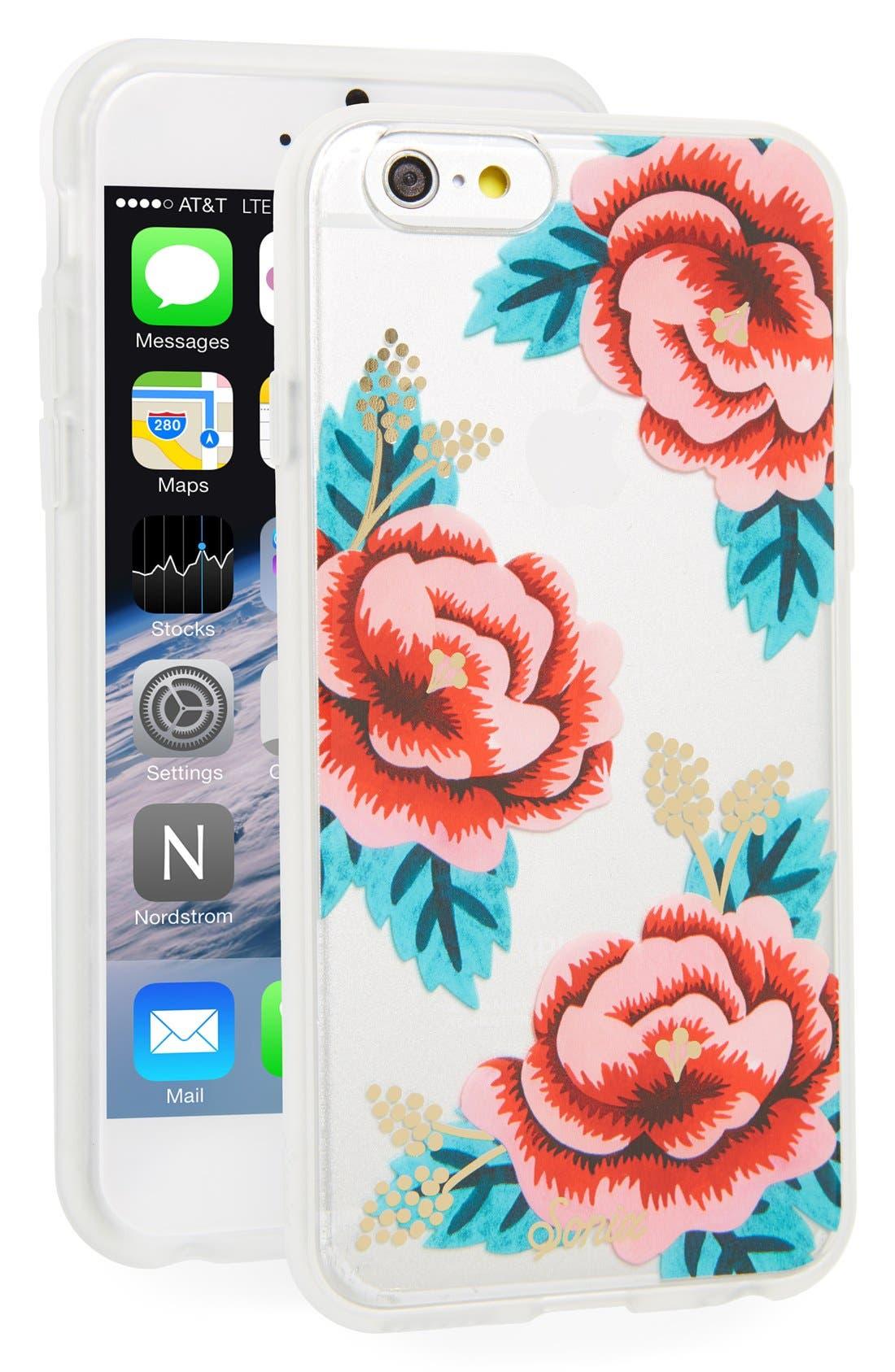 Alternate Image 1 Selected - Sonix Santa Rosa iPhone 6/6s Case
