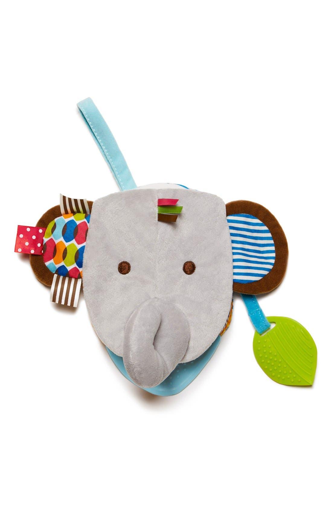 Skip Hop 'Bandana Buddies' Elephant Puppet Book