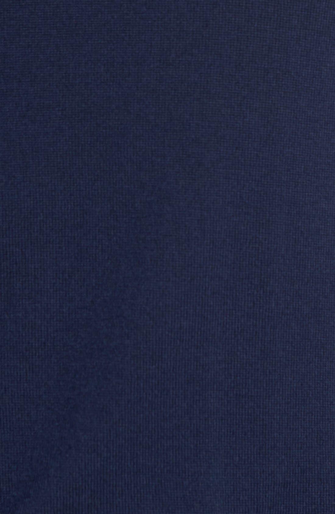 Alternate Image 5  - John W. Nordstrom® Wool Turtleneck Sweater