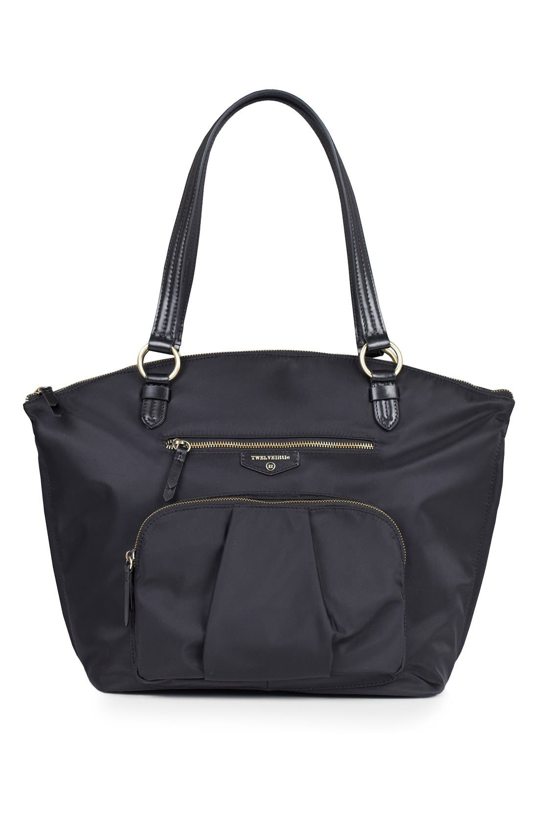 TWELVElittle 'Allure' Diaper Satchel