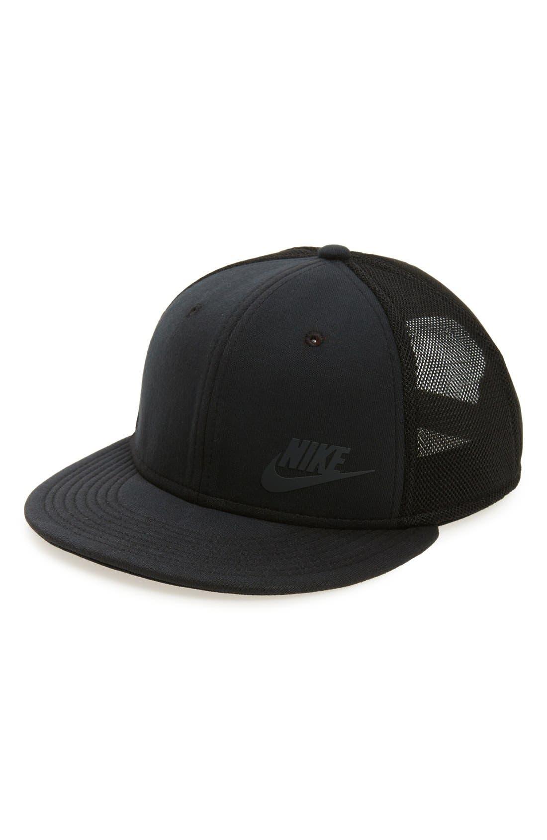 Alternate Image 1 Selected - Nike 'Tech Pack' Trucker Hat
