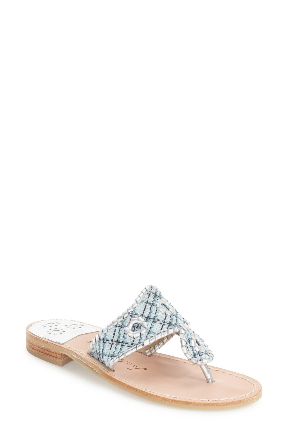 JACK ROGERS 'Shiloh' Sandal
