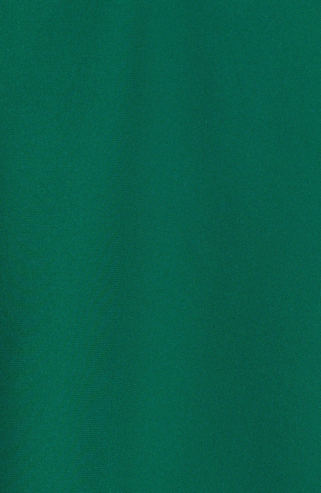 Alternate Image 5  - Cinq à Sept 'Wren' Silk Tank
