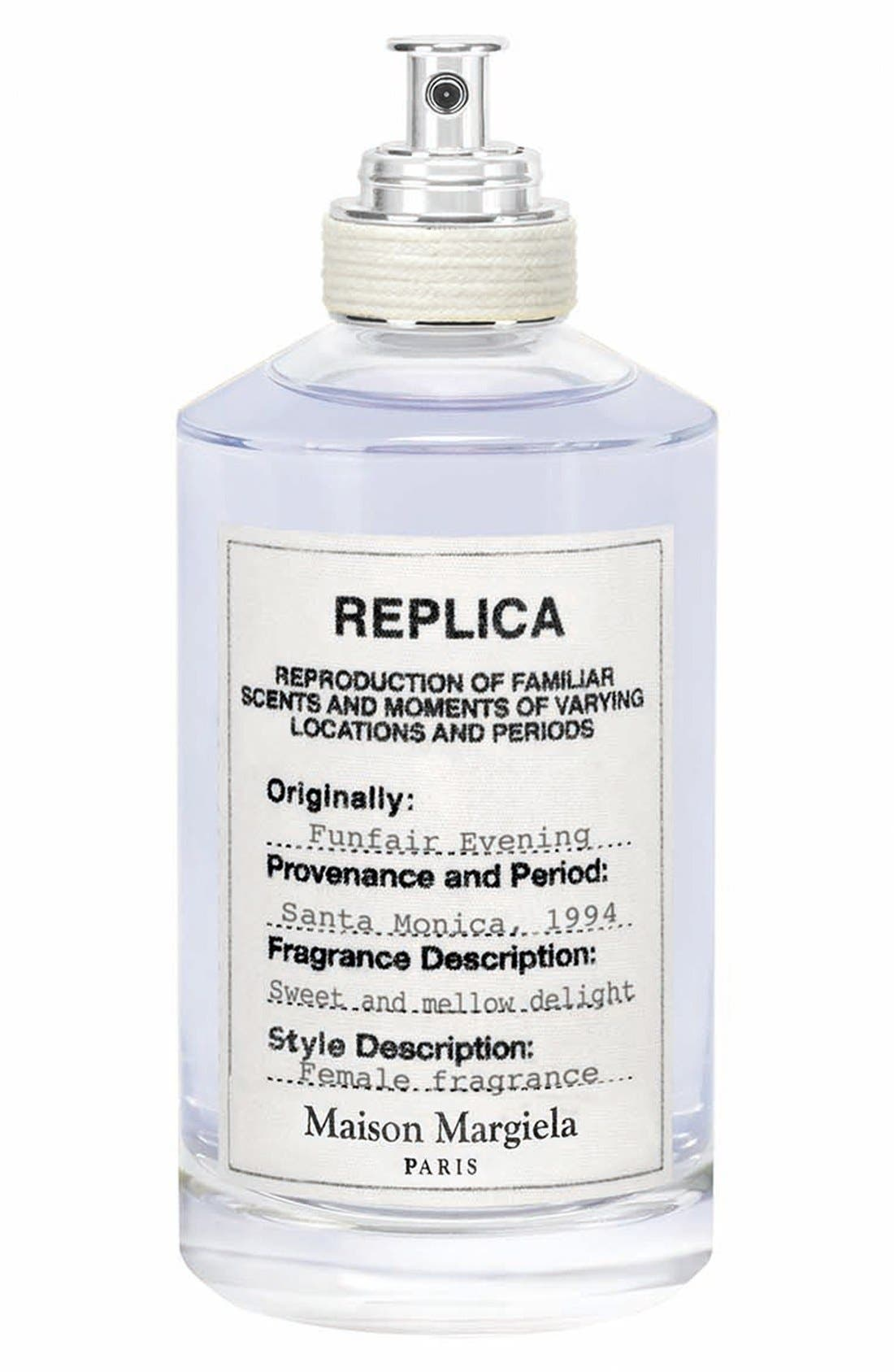 Maison Margiela Replica Funfair Evening Fragrance