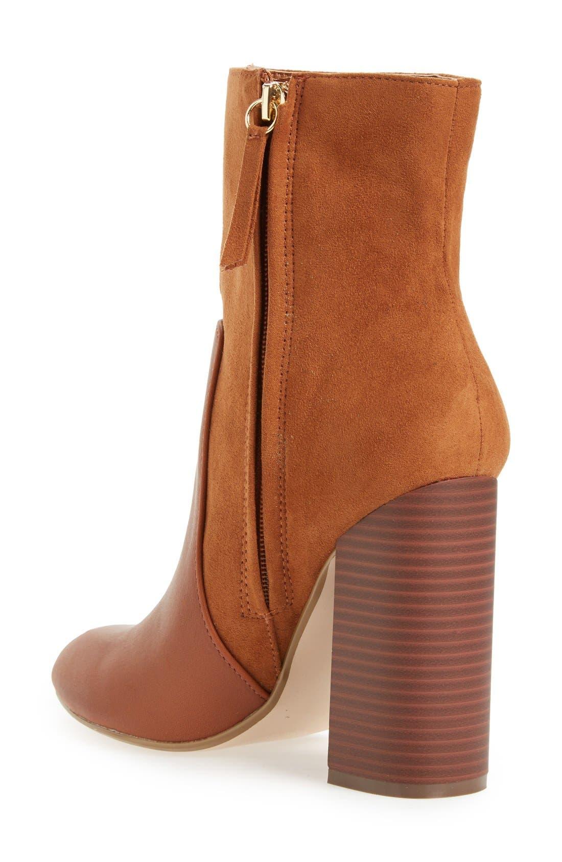 Alternate Image 2  - Athena Alexander 'Farren' Mid Calf Boot (Women)