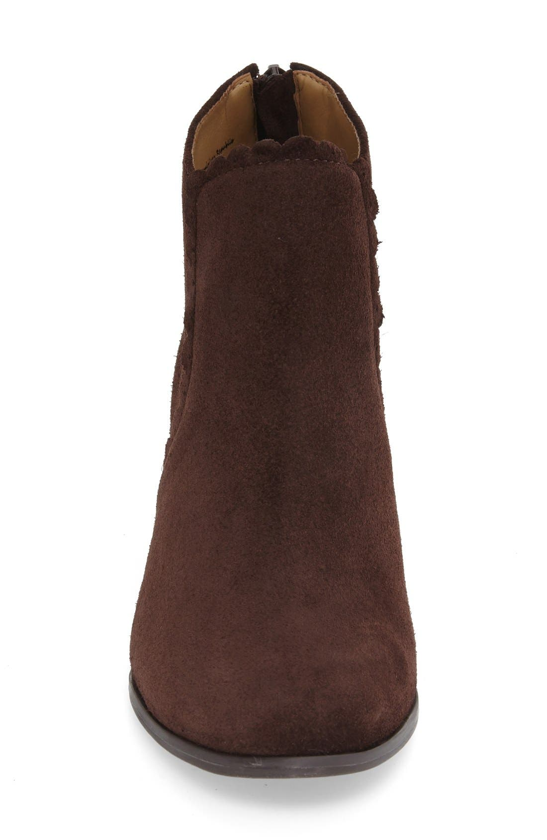 Alternate Image 3  - Jack Rogers 'Emery' Wedge Bootie (Women)