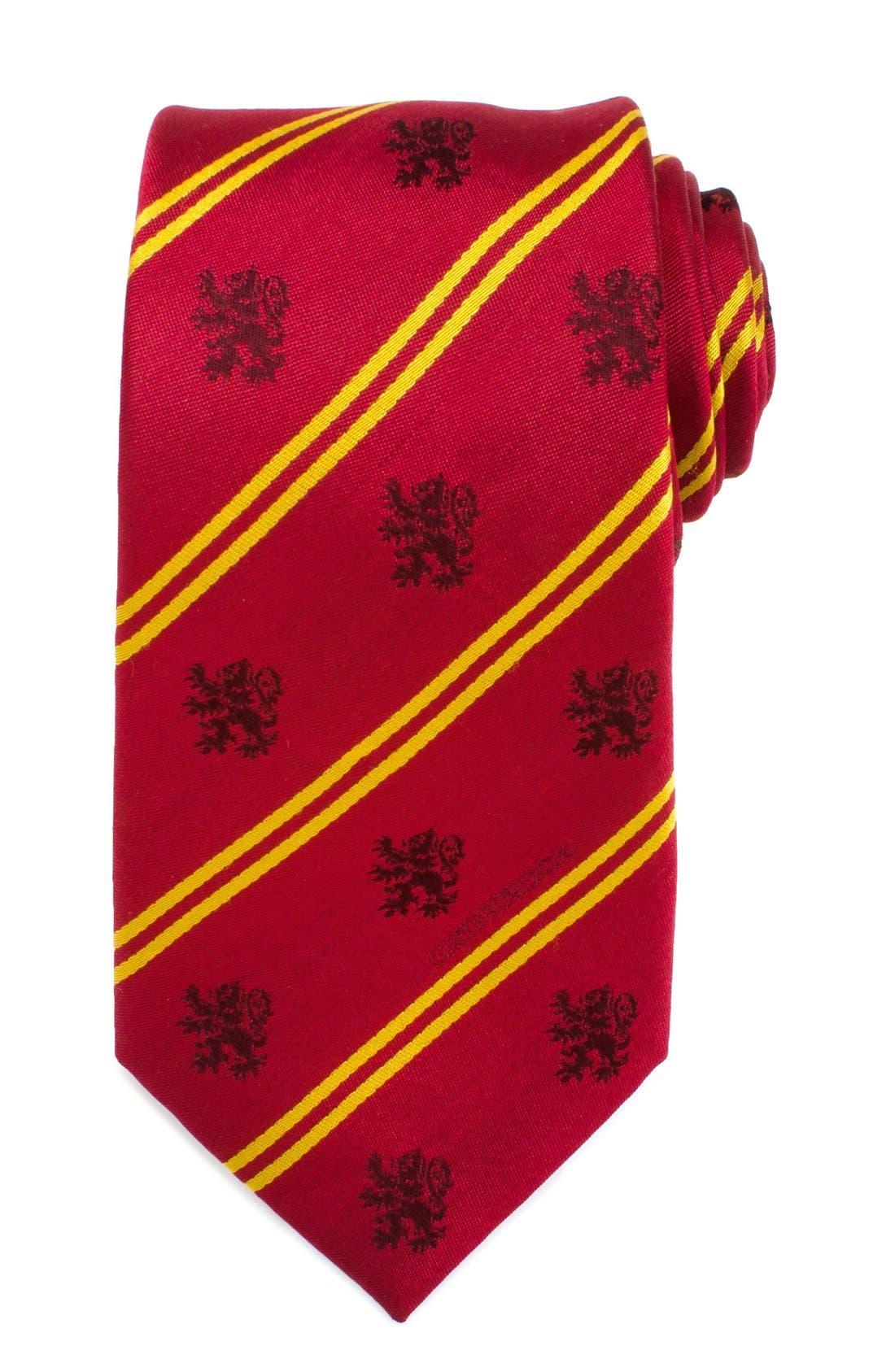 Alternate Image 1 Selected - Cufflinks, Inc. 'Gryffindor' Silk Tie