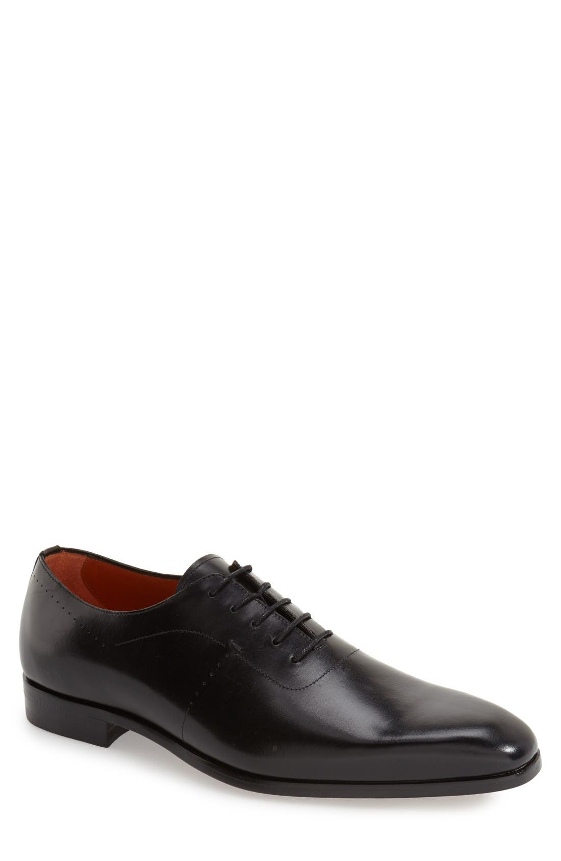 Mezlan 'Canolo' Plain Toe Oxford (Men)