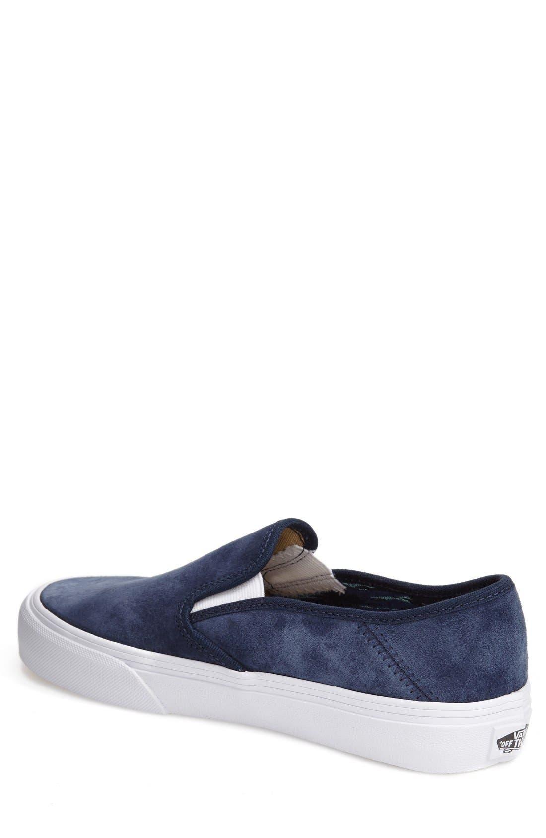 Alternate Image 2  - Vans SF Slip-On Sneaker (Women)