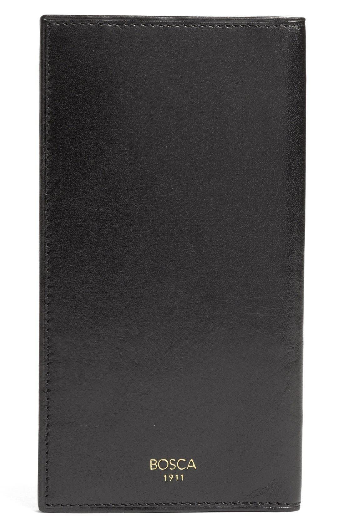 Alternate Image 3  - Bosca 'Old Leather' Checkbook Wallet