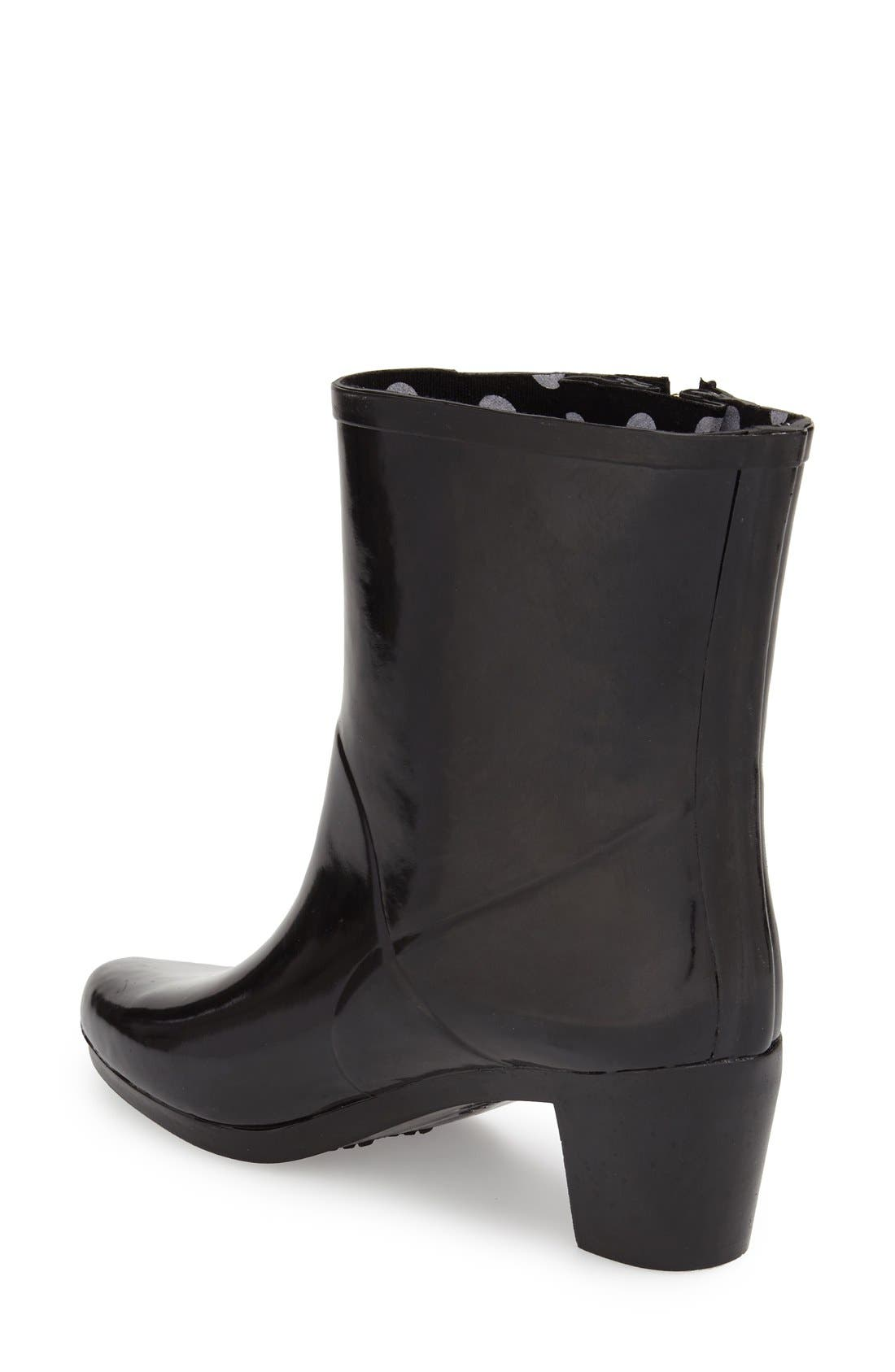 Alternate Image 2  - kate spade new york 'penny' rain boot (Women)