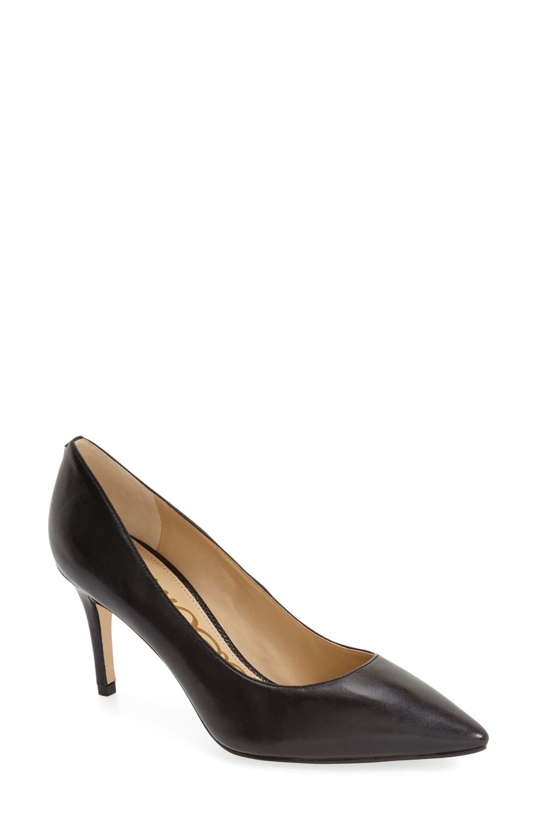 Sam Edelman 'Tristan' Pointy Toe Pump (Women)