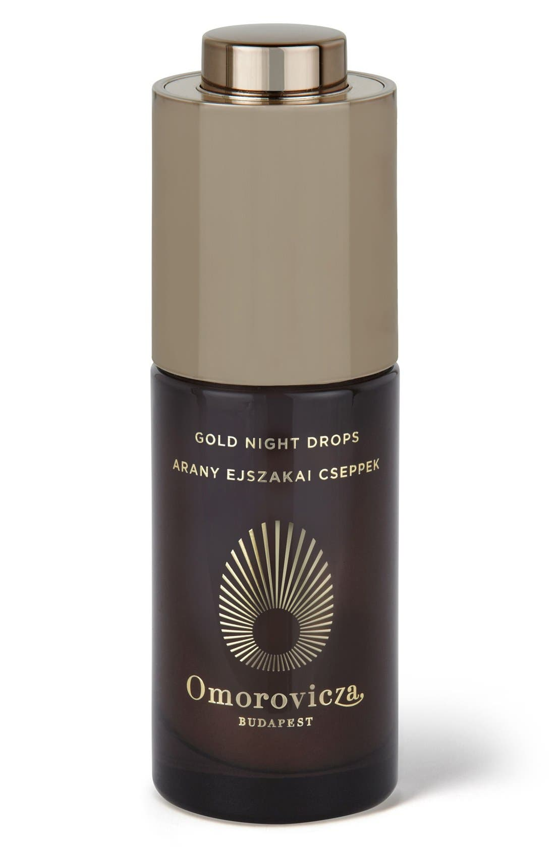 Omorovicza Gold Night Drops