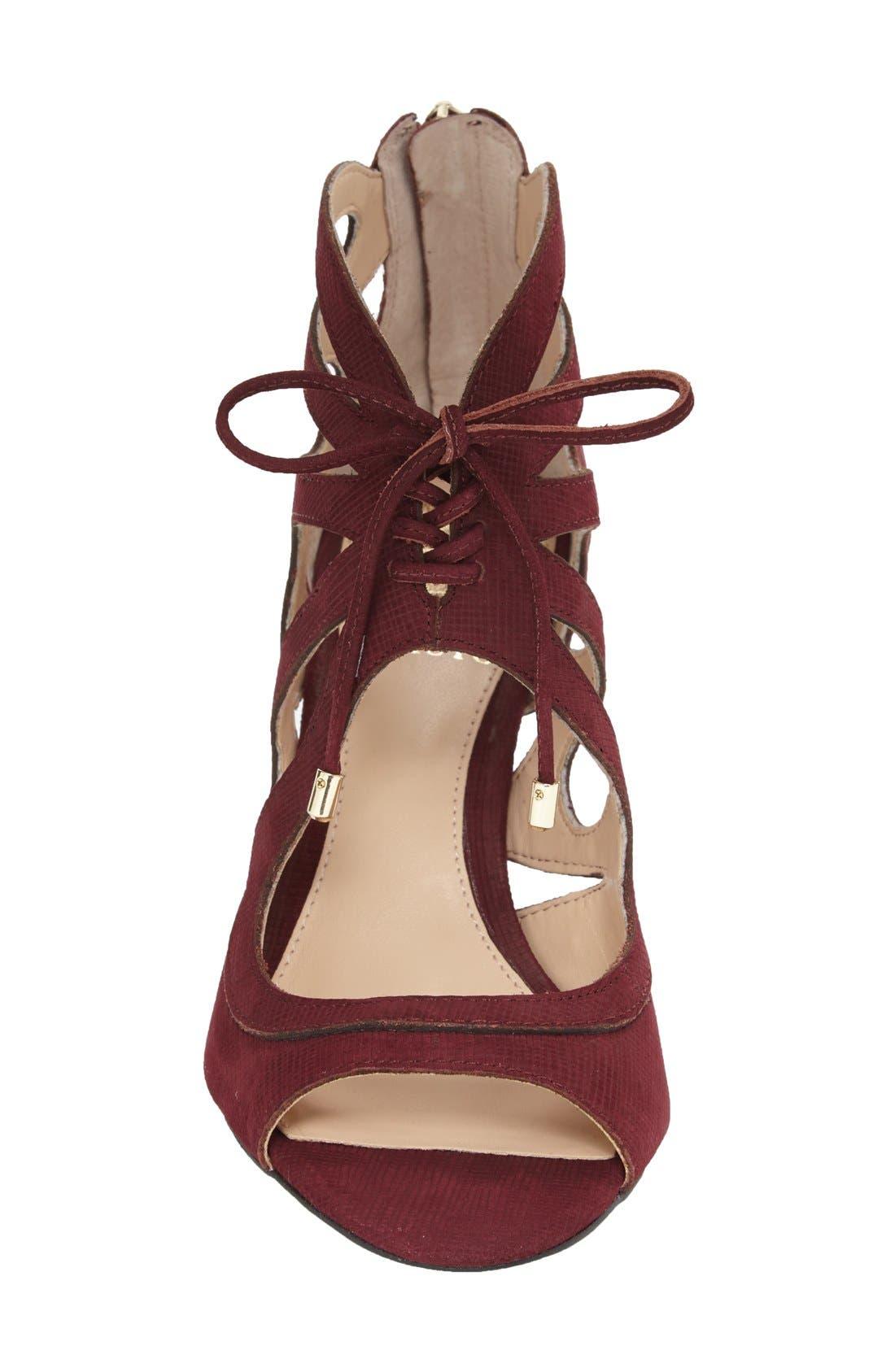 Alternate Image 3  - Vince Camuto 'Calivia' Sandal (Women)
