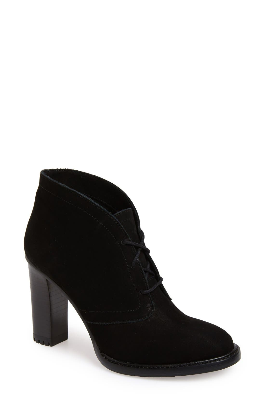 Alternate Image 1 Selected - Vince Camuto 'Lehanna' Bootie (Women)