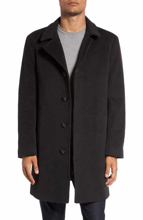 Top Coats, Overcoats & Trench Coats for Men | Nordstrom