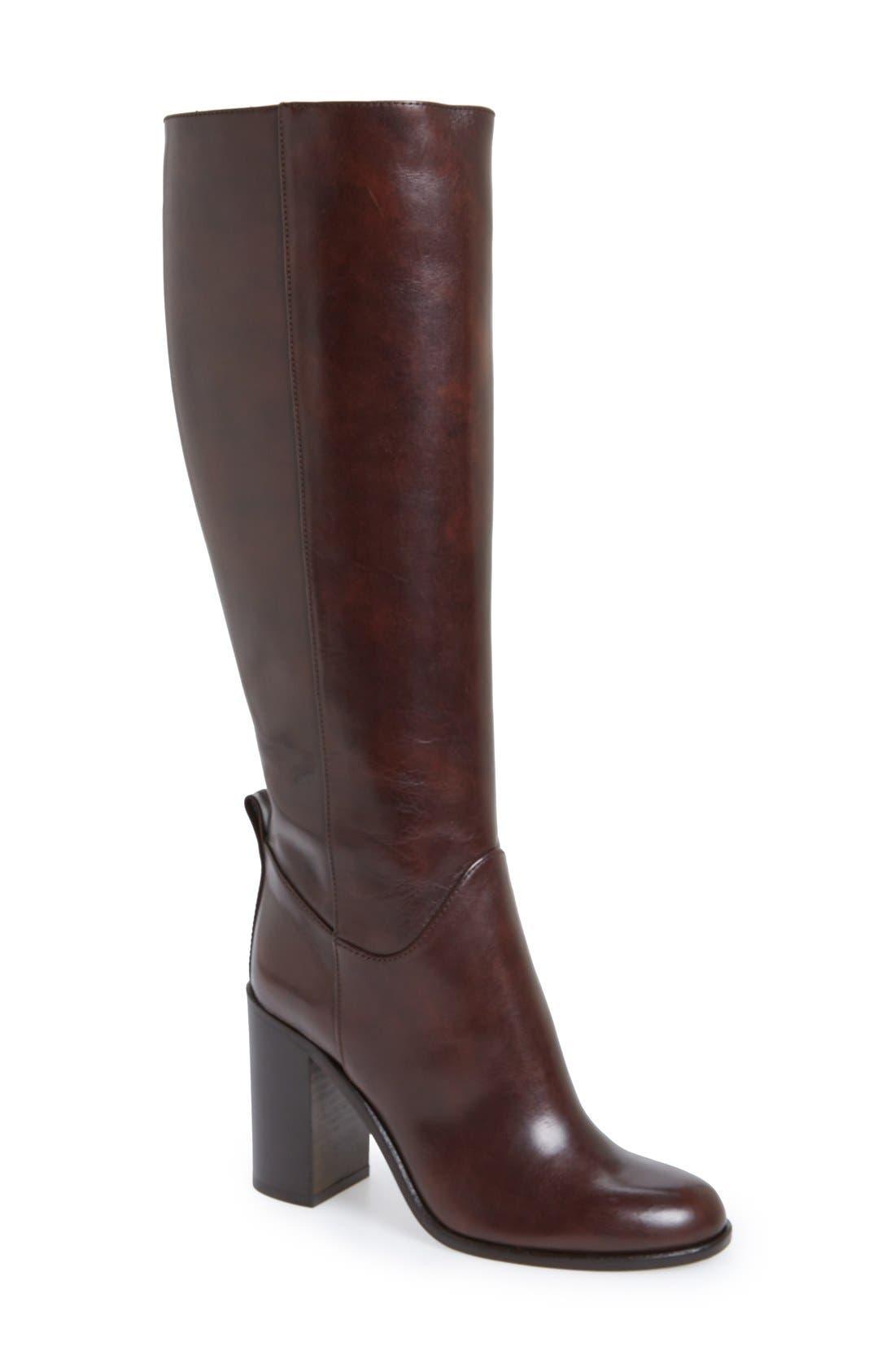 Main Image - kate spade new york 'baina' tall boot (Women)