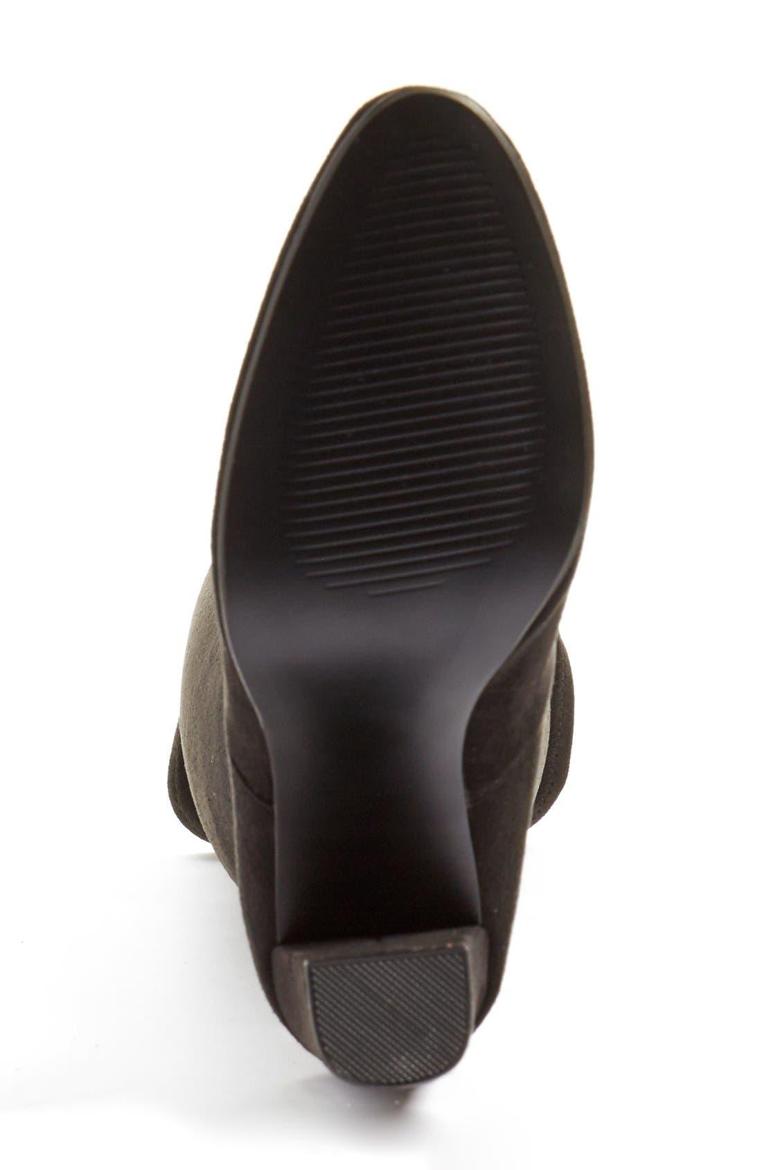 Alternate Image 4  - Steve Madden 'Emotions' Stretch Over the Knee Boot (Women)