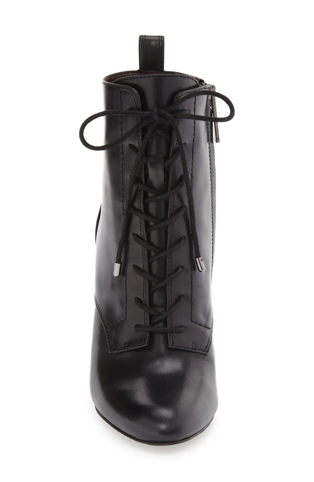 Alternate Image 3  - BCBGeneration 'Banx' Lace-Up Bootie (Women)