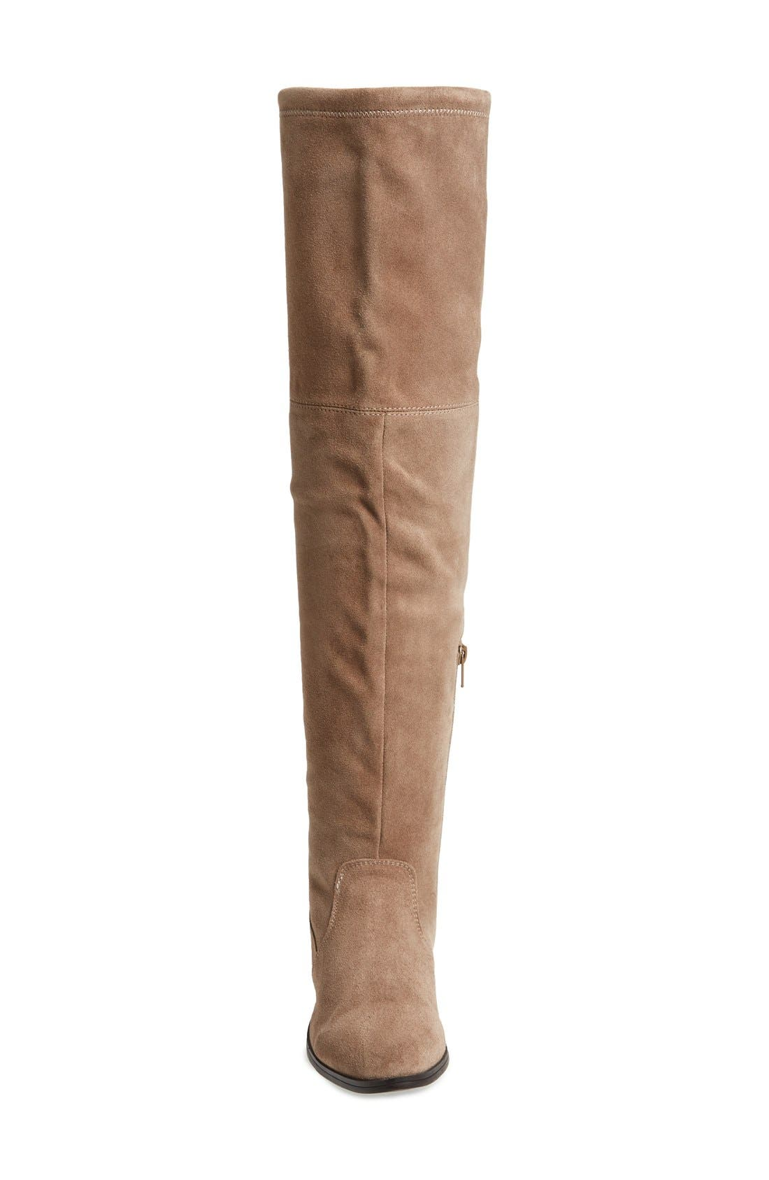 Alternate Image 3  - Sole Society 'Valencia' Over the Knee Boot (Women)