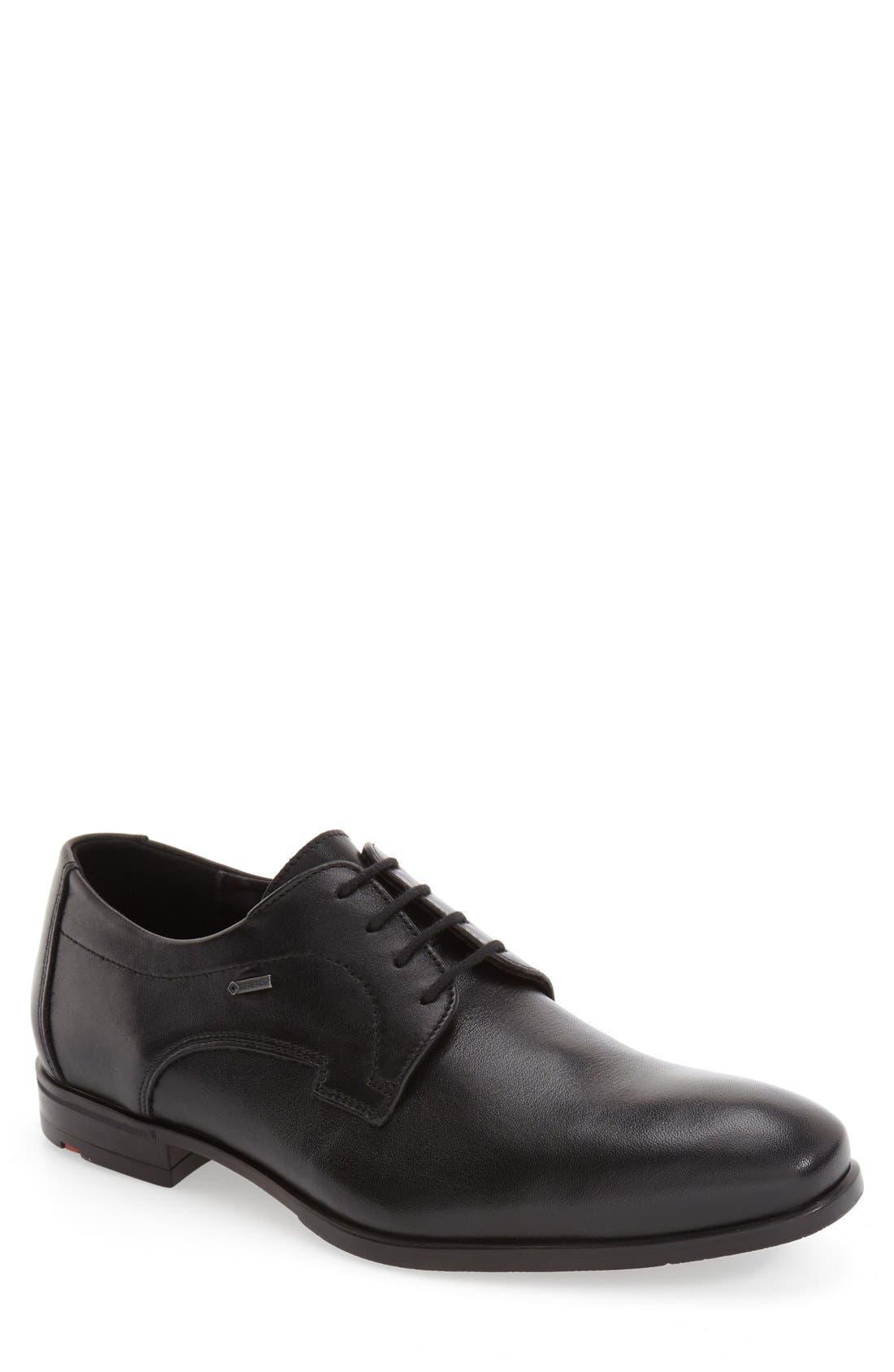 Lloyd 'Valencia' Plain Toe Derby (Men)