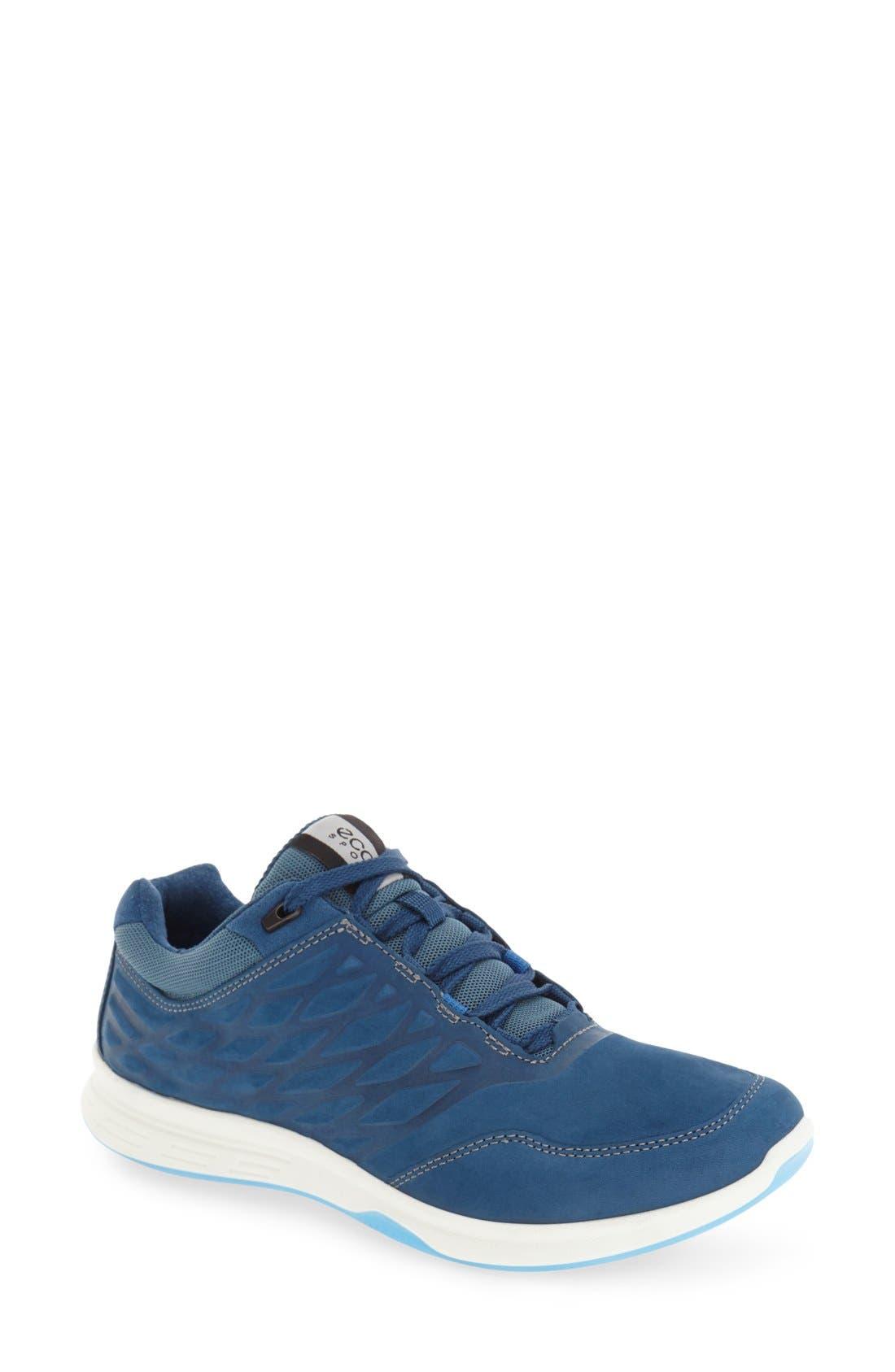 ECCO 'Exceed' Sneaker