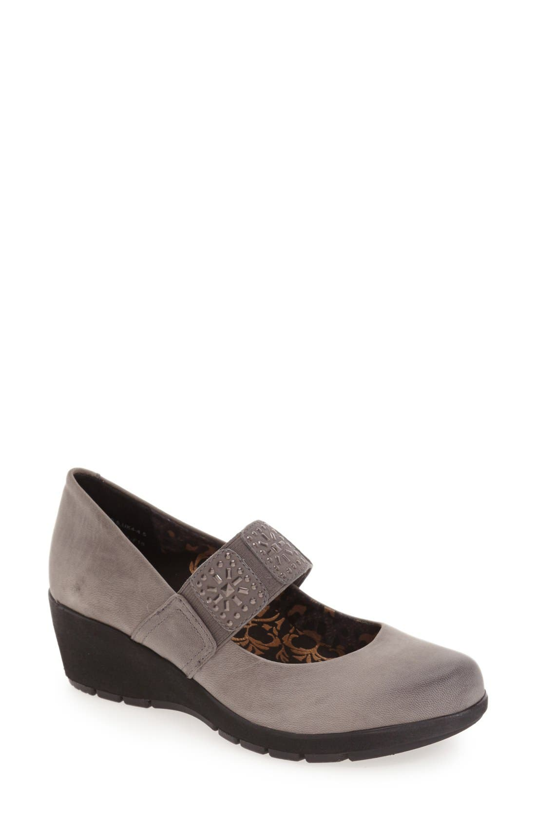 AETREX 'Elaine' Mary Jane Wedge