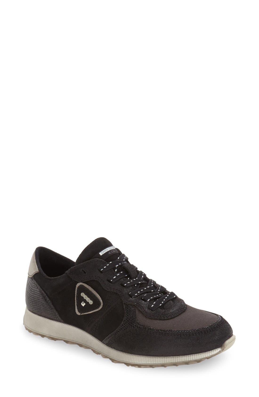 ECCO Retro Sneaker