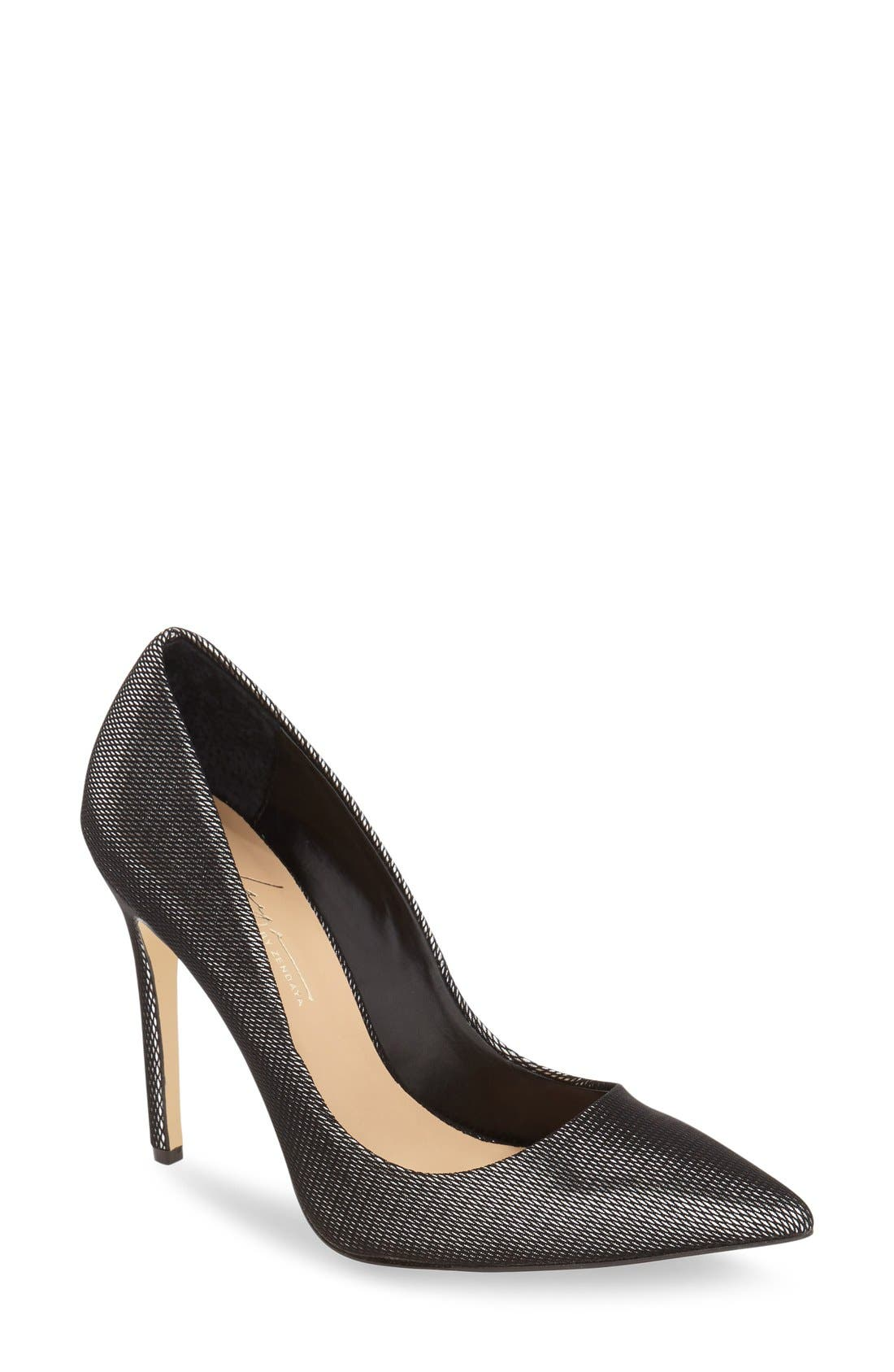 Alternate Image 1 Selected - Daya by Zendaya 'Kyle' Pointy Toe Pump (Women)