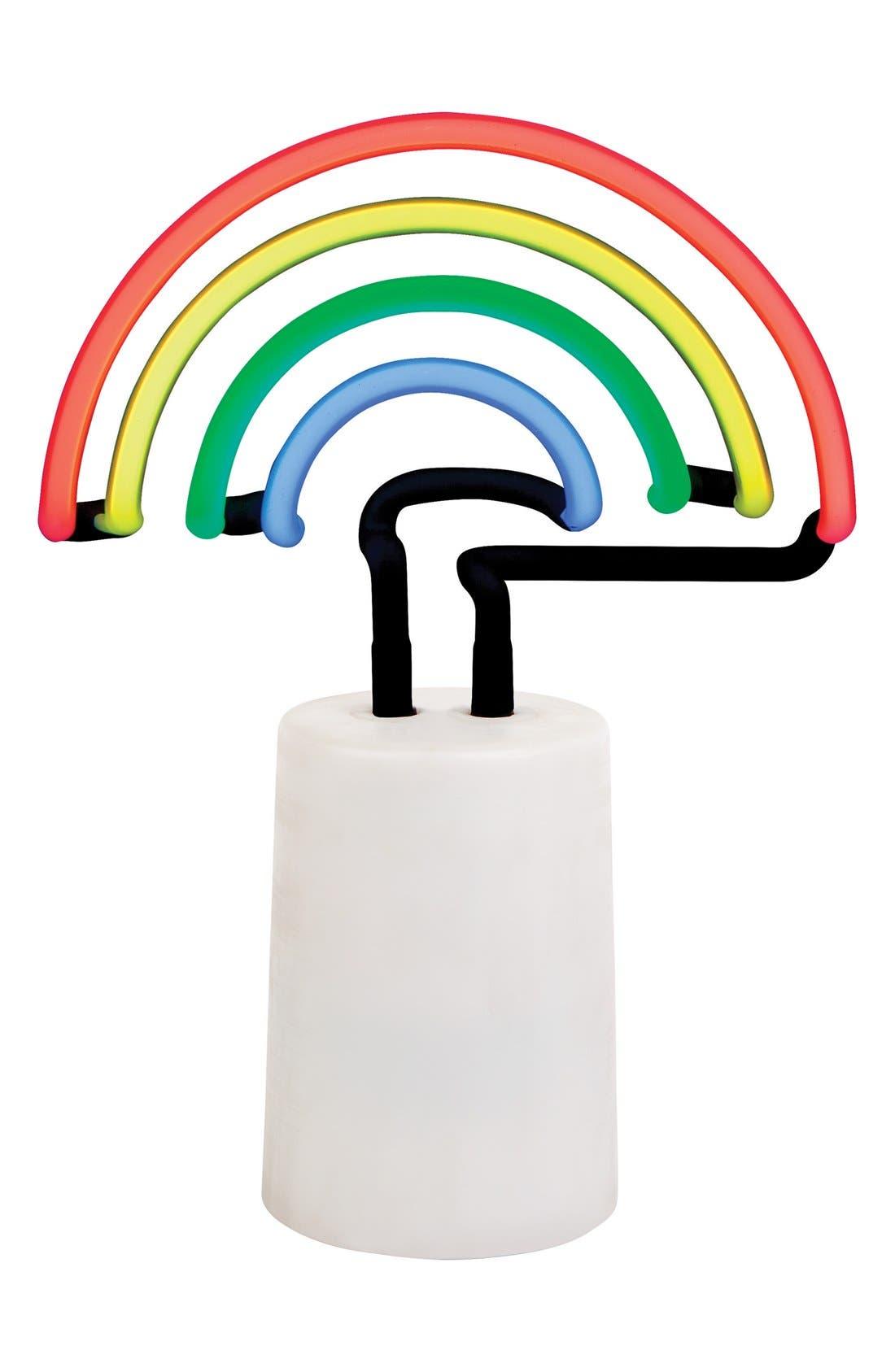 Main Image - Sunnylife Rainbow Neon Light