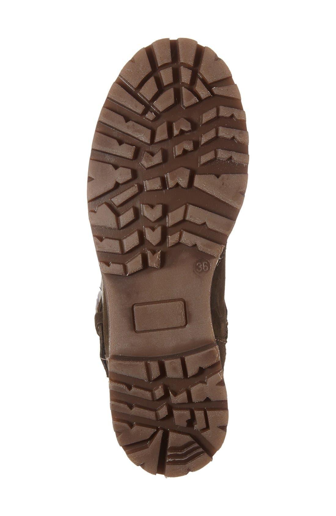Alternate Image 4  - Bos. & Co. 'Colony' Waterproof Boot (Women)