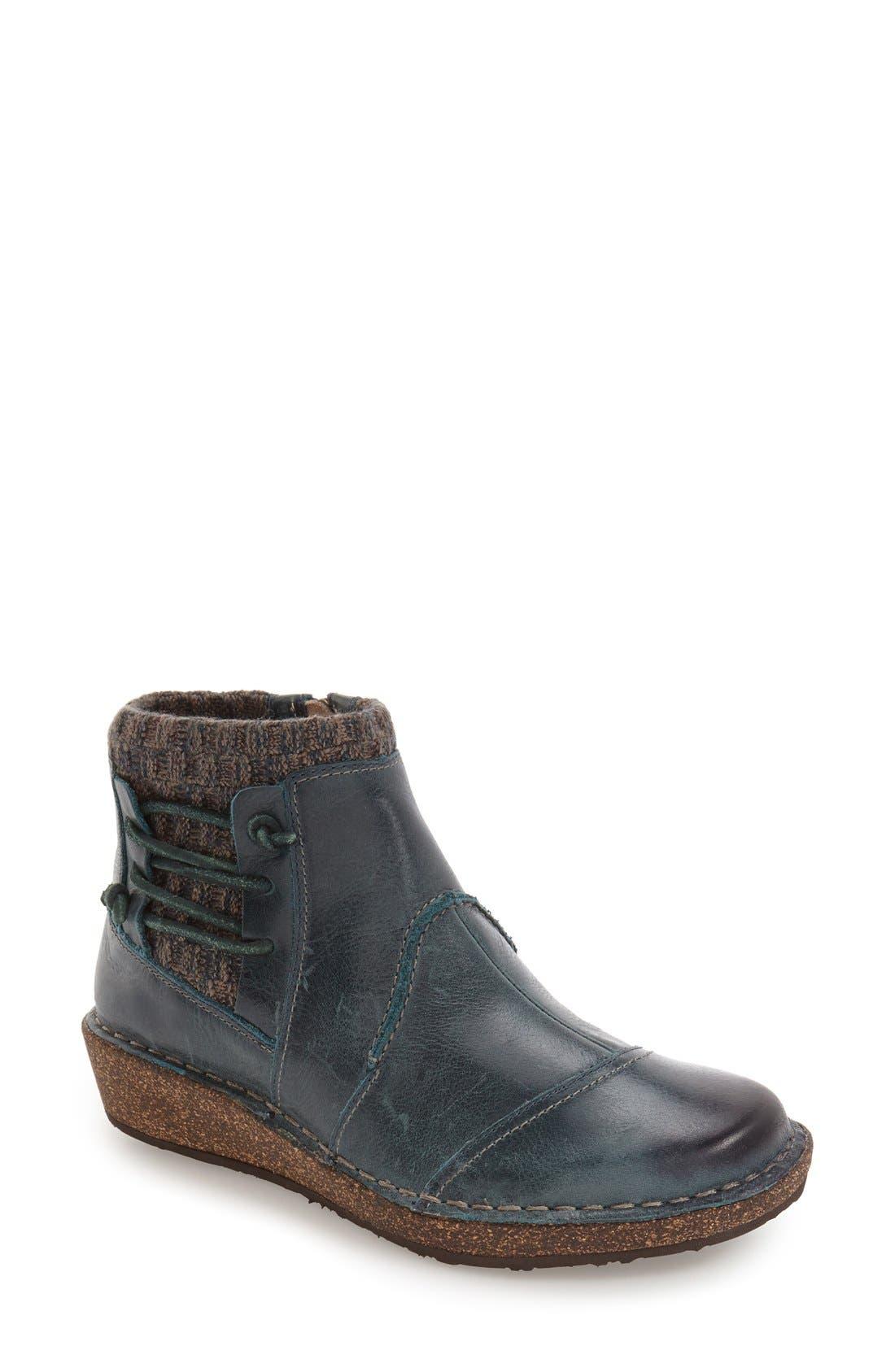 AETREX 'Tessa' Ankle Boot