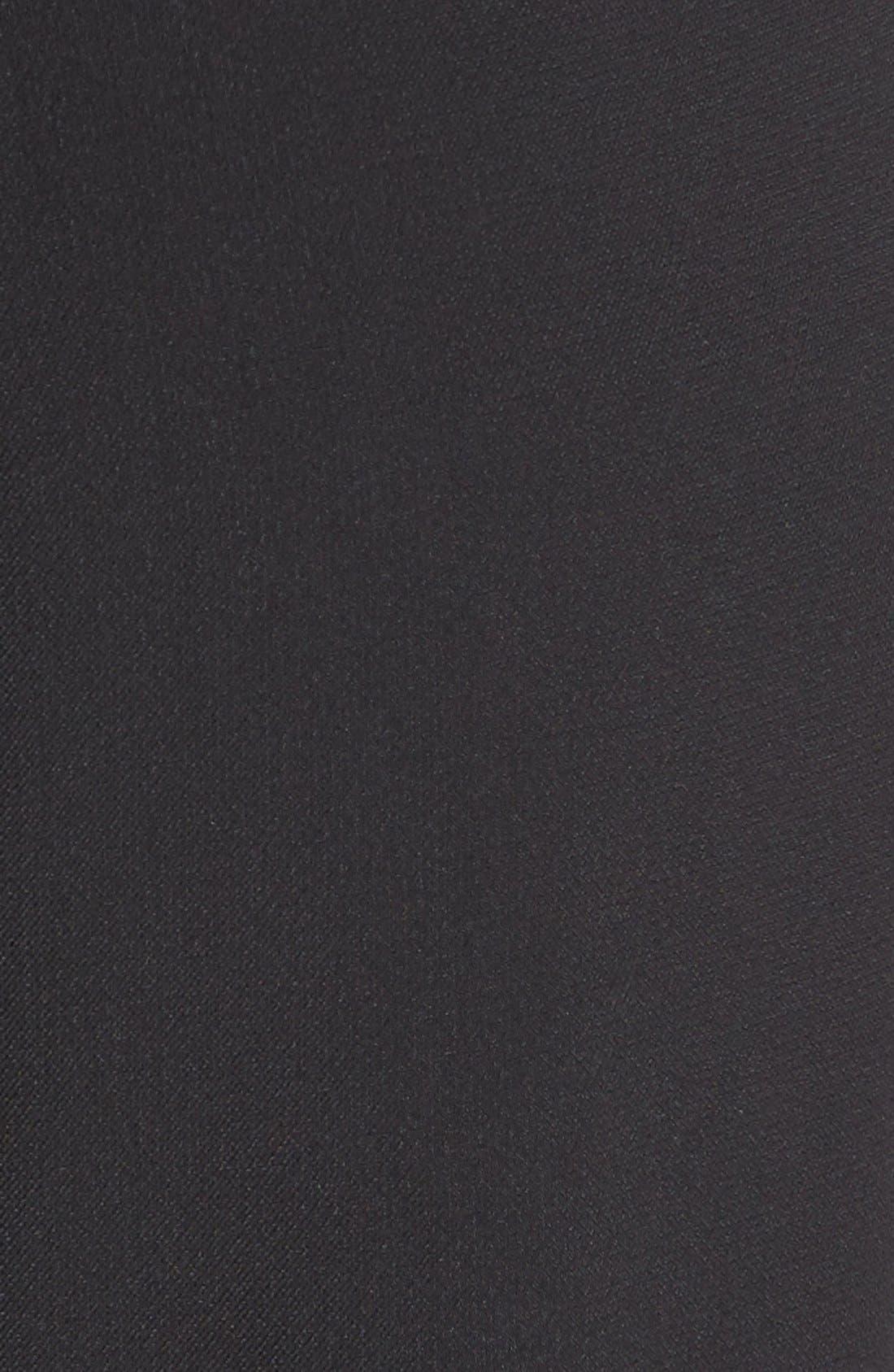 Alternate Image 3  - Chloé Pompom Side Stripe Pants