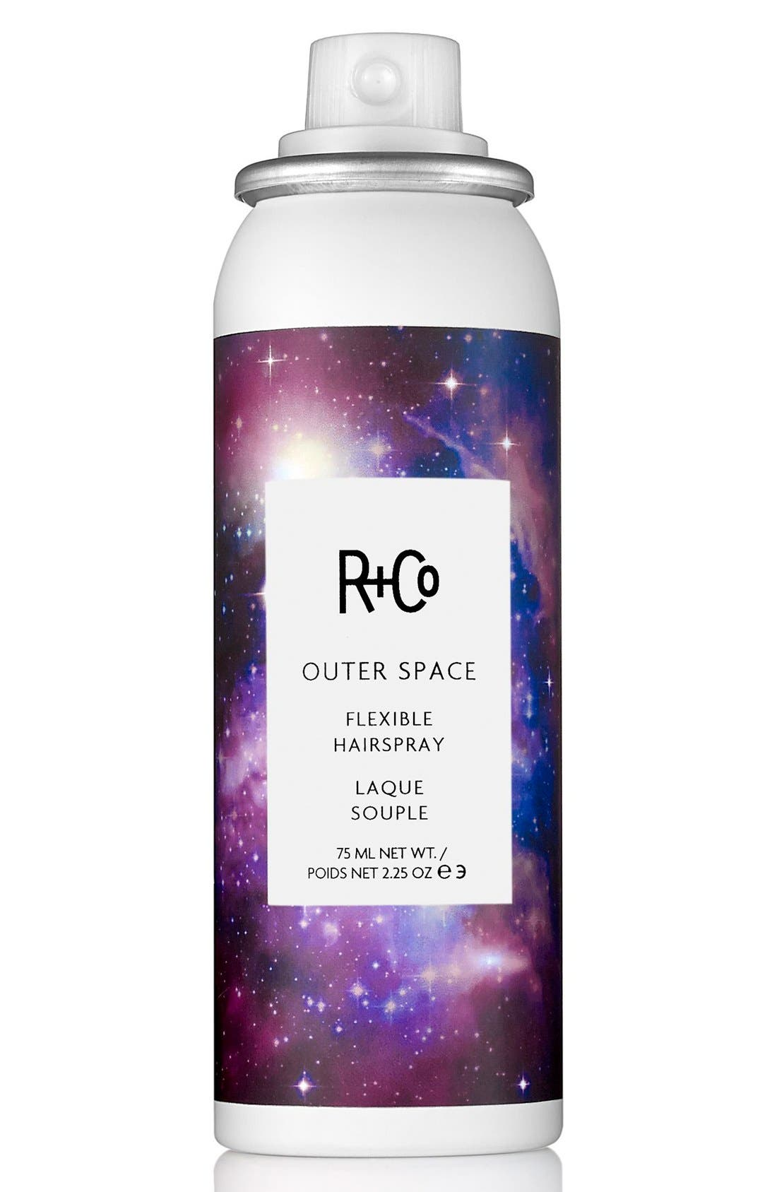 SPACE.NK.apothecary R+Co Outerspace Flexible Hairspray