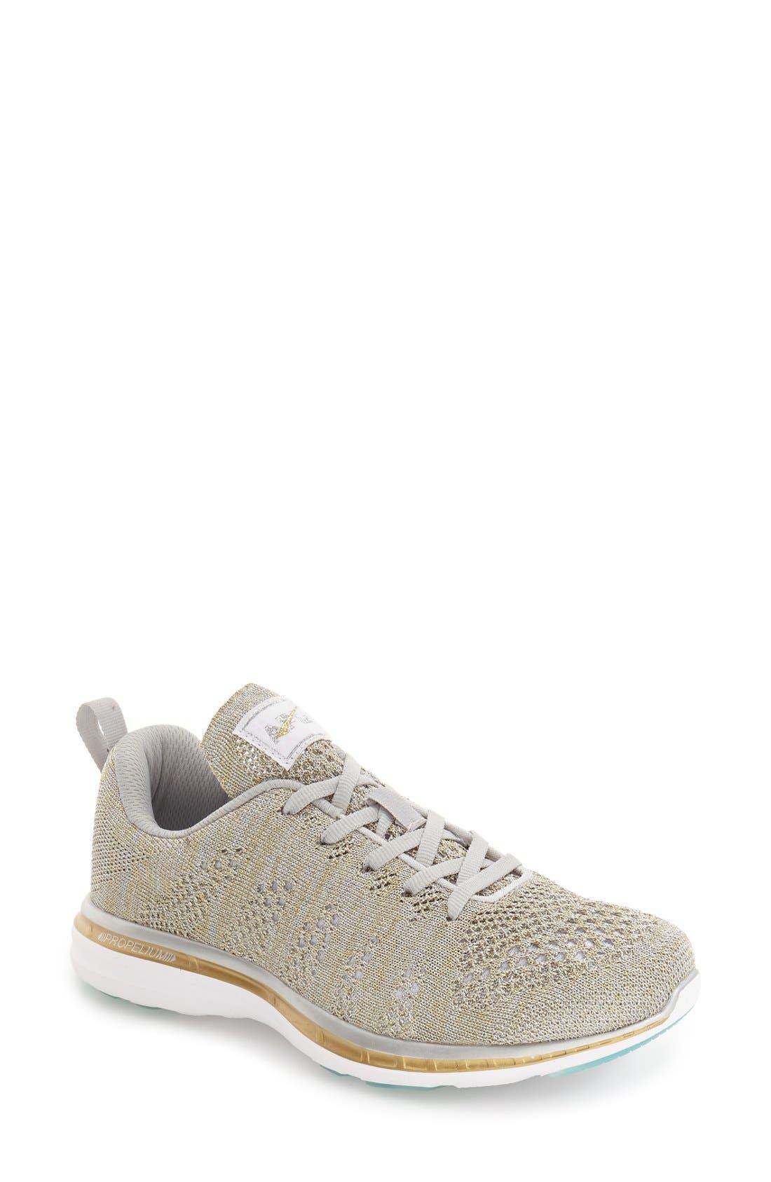 Alternate Image 1 Selected - APL 'Techloom Pro' Running Shoe (Women)