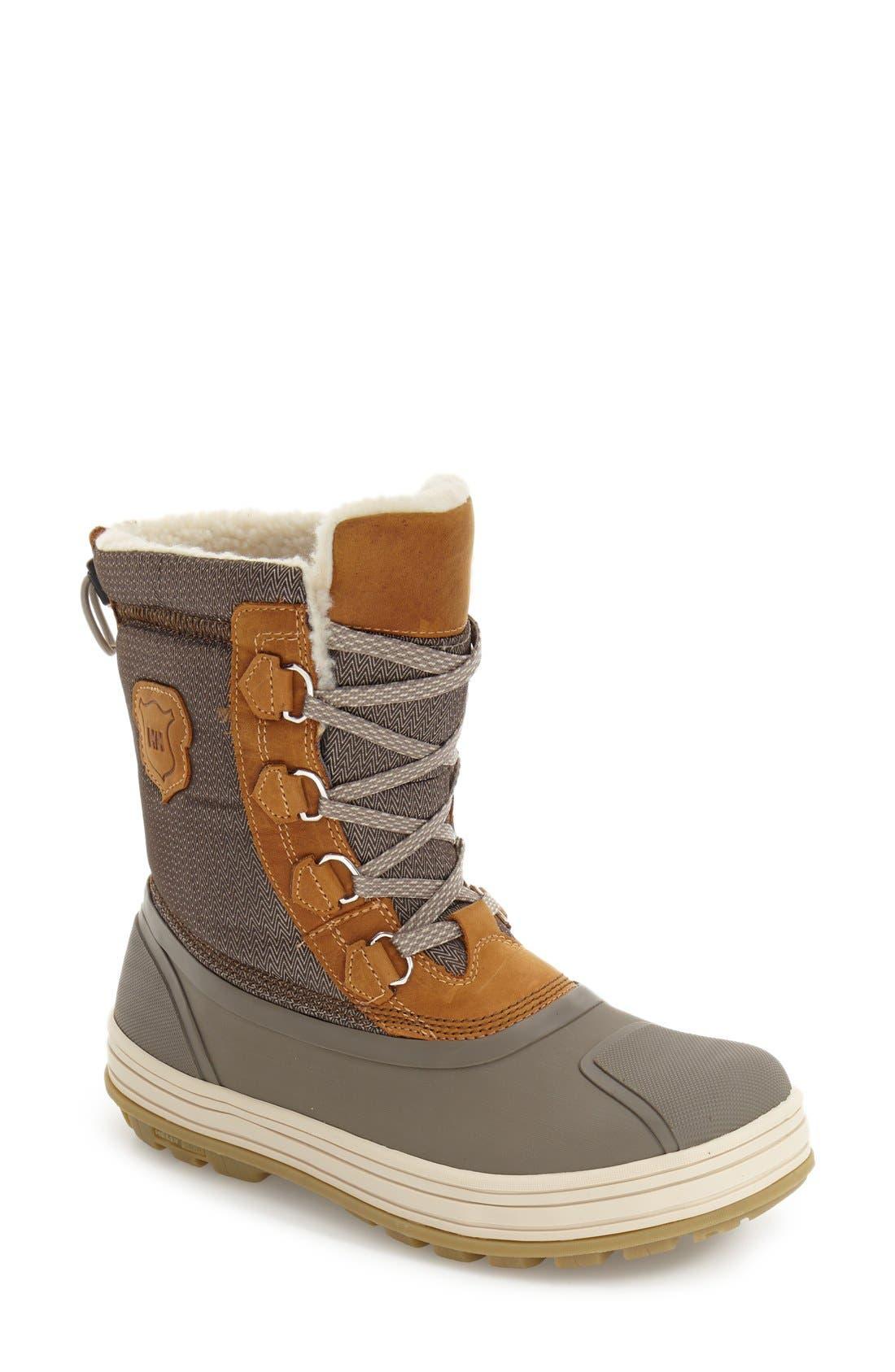 Helly Hansen 'Framheim' Winter Boot (Women)