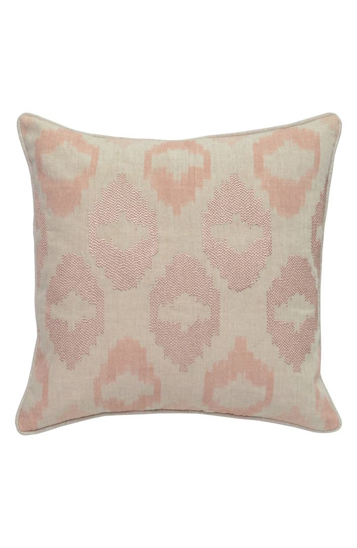 Villa home collection mira accent pillow nordstrom for Villa home collection pillows