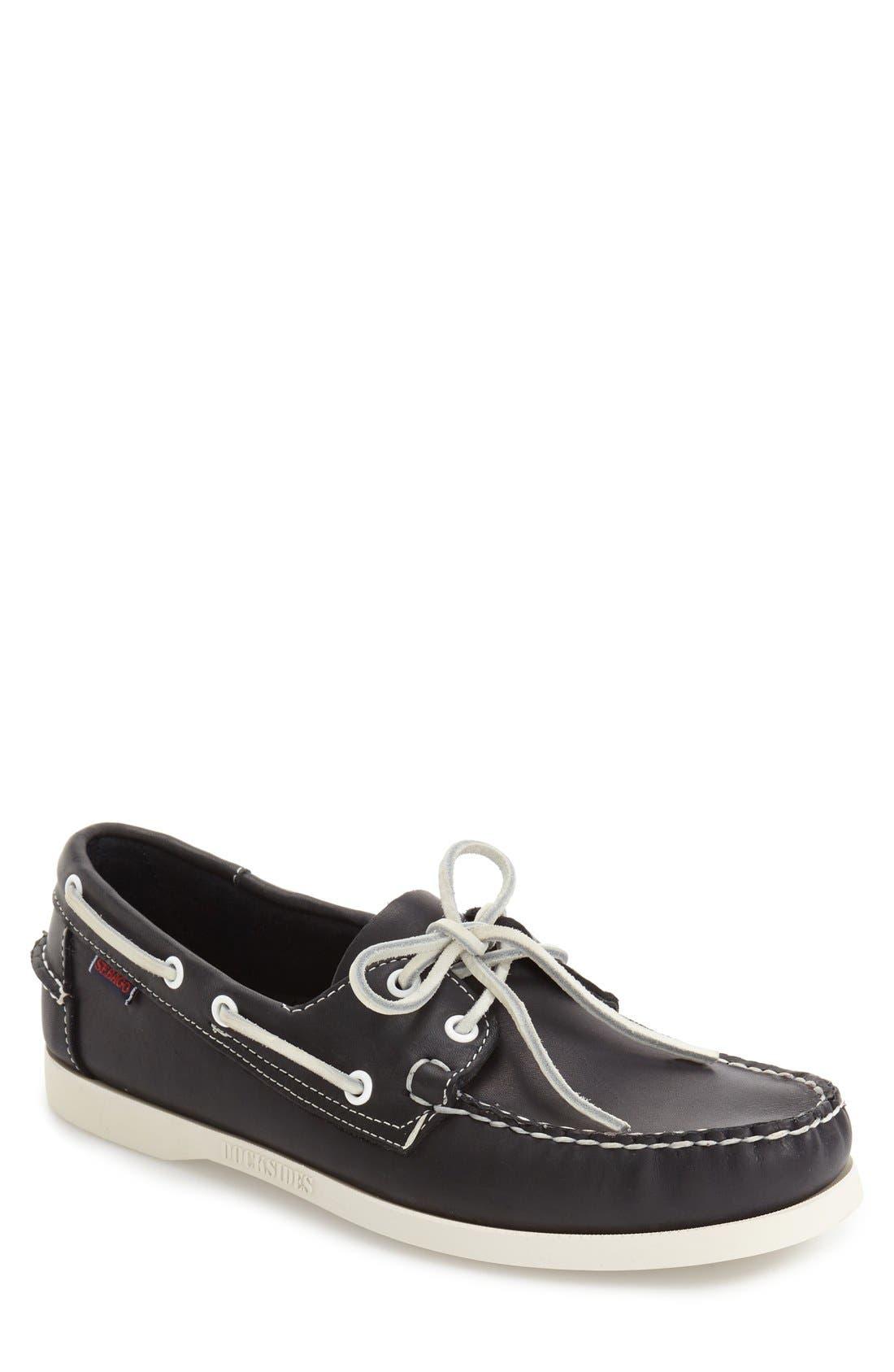 Main Image - Sebago 'Docksides®' Boat Shoe