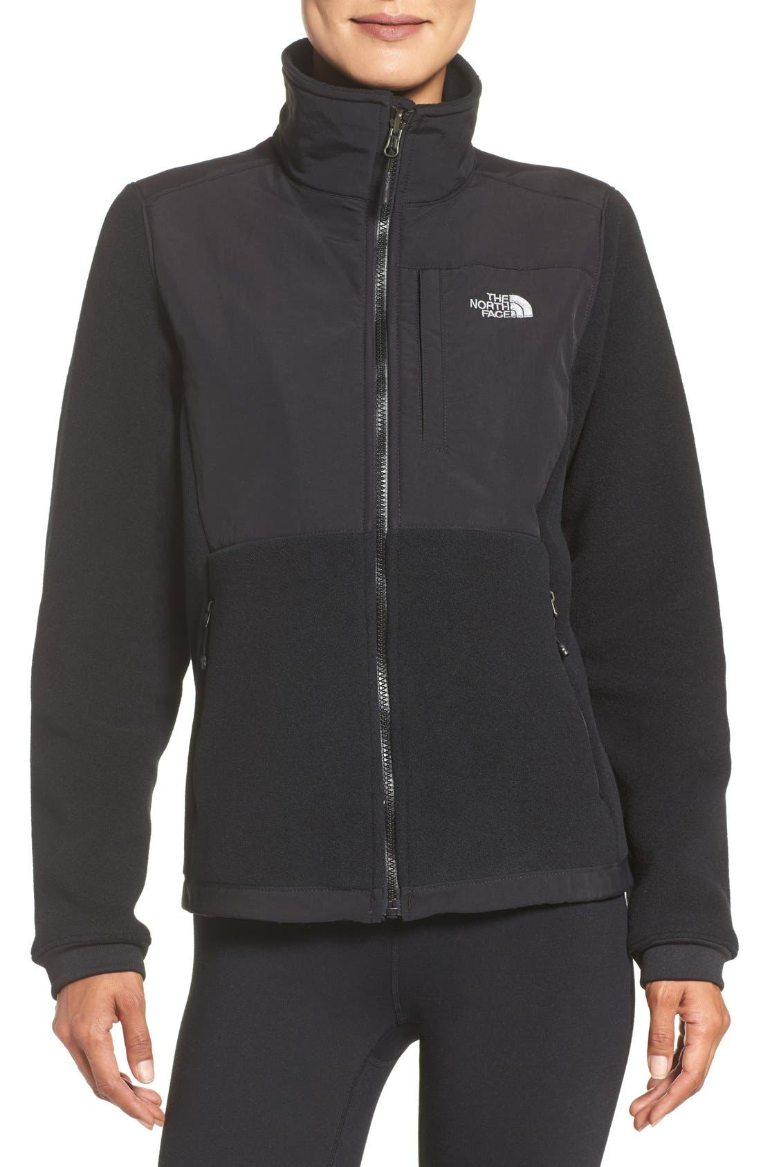 Alternate Image 1 Selected - The North Face Denali 2 Jacket