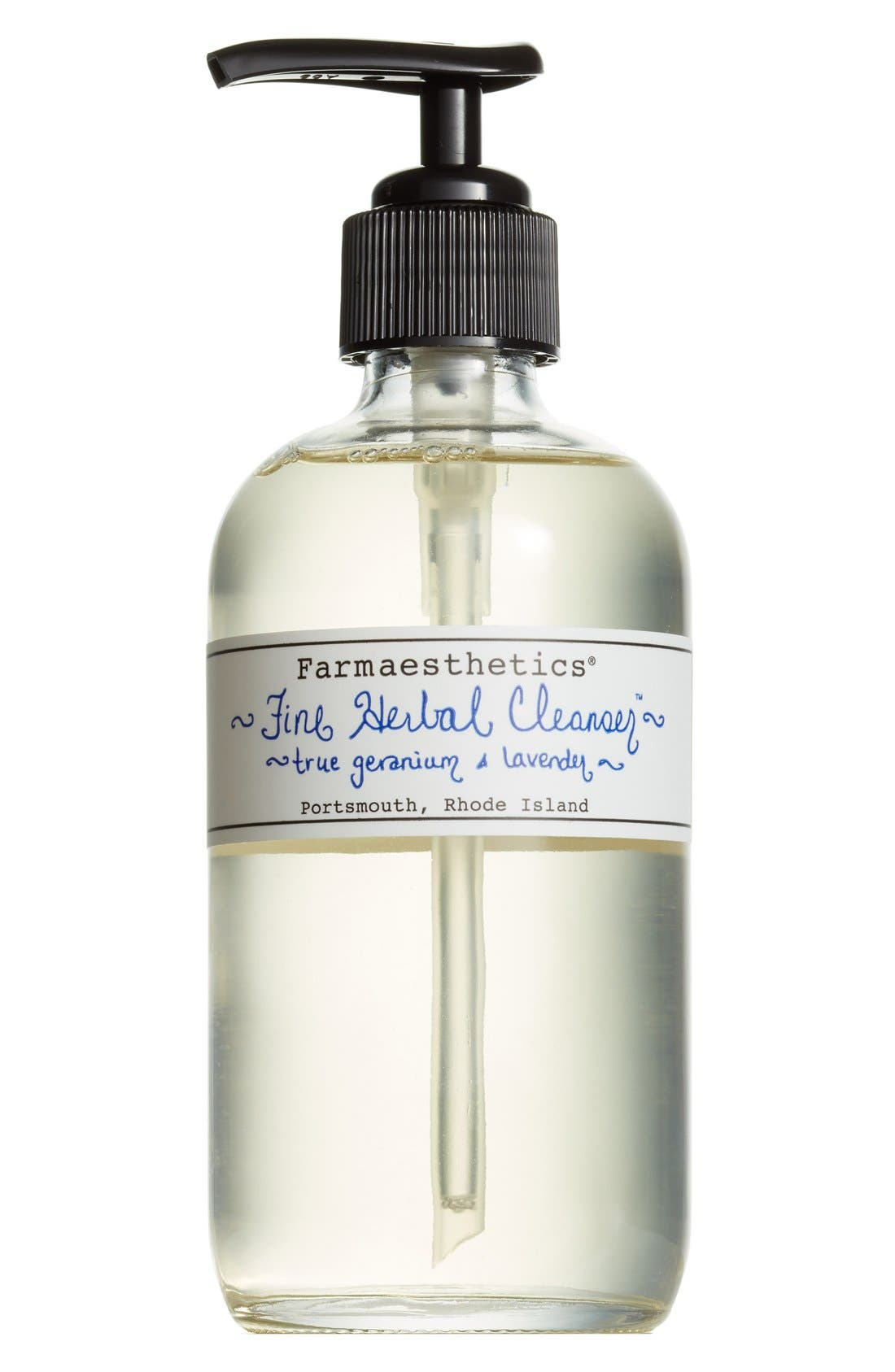 Farmaesthetics Fine Herbal Cleanser