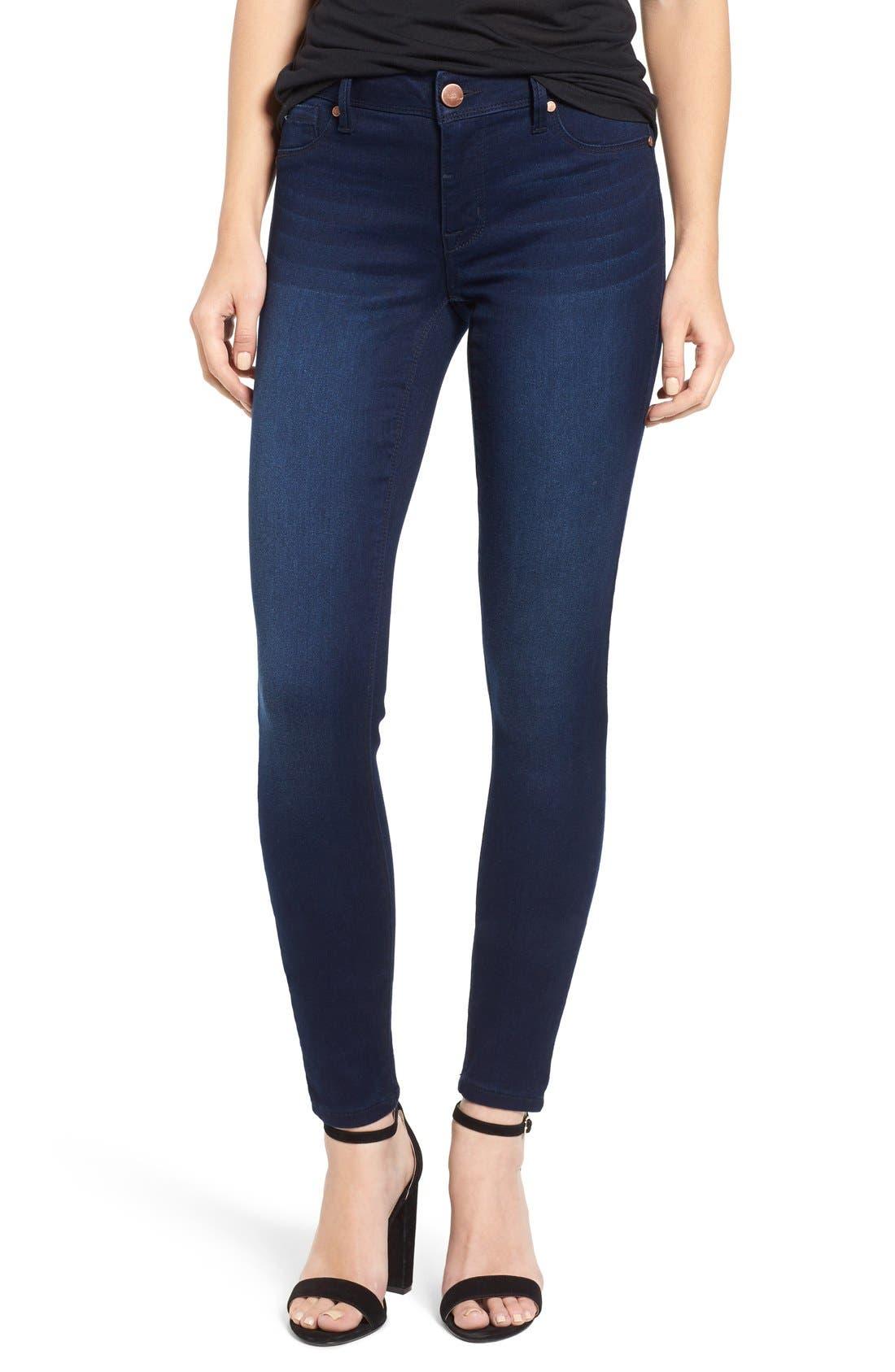 Skinny Fit Jeans For Men