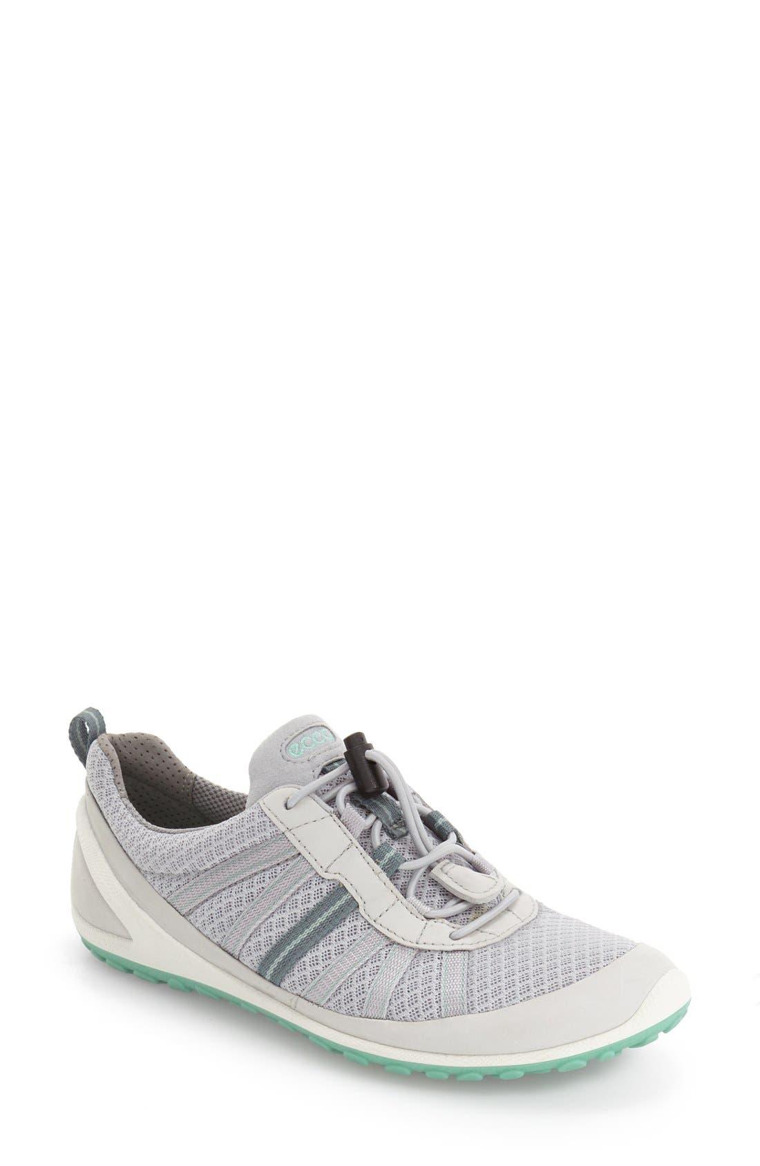 Alternate Image 1 Selected - ECCO 'Biom Lite' Sneaker (Women)