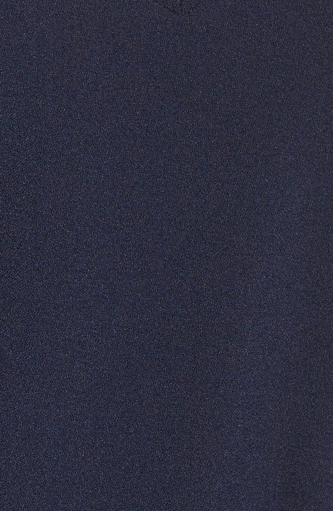 Alternate Image 6  - Vince Camuto Jumpsuit (Regular & Petite)