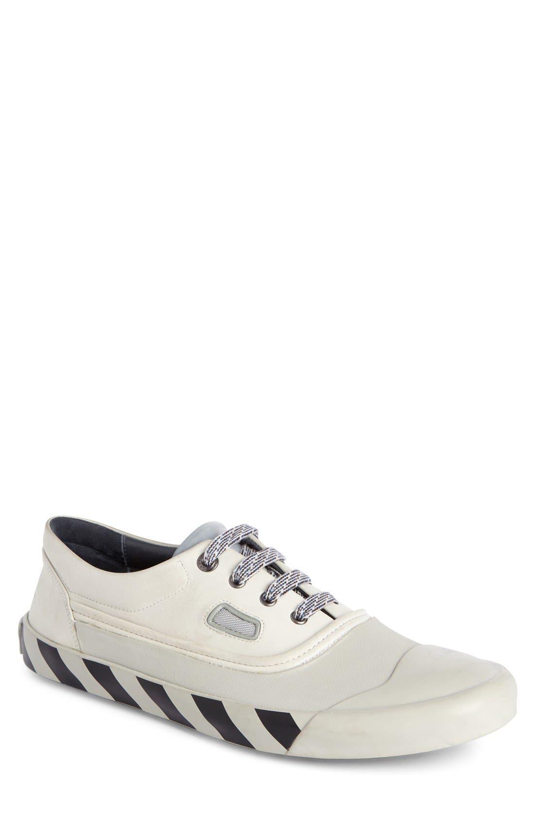 LANVIN Oxford Sneaker