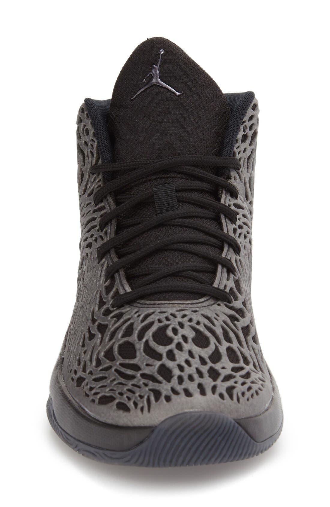 Alternate Image 3  - Nike Jordan Ultra.Fly High Top Sneaker (Men)