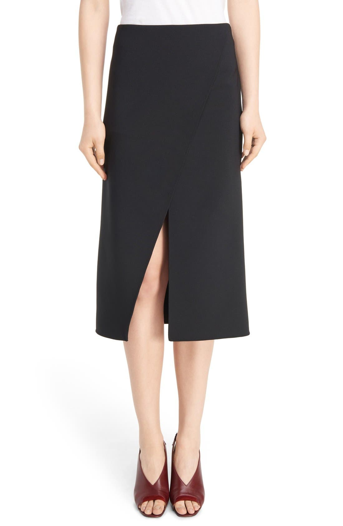 ACNE STUDIOS Pau Skirt