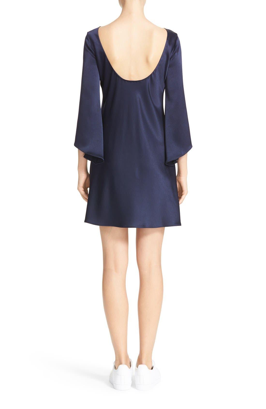 Alternate Image 2  - Diane von Furstenberg Korrey Shift Dress